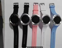 Wholesale y1 smart watch for sale - Y1 smart watchs for android smartwatch Samsung cell Phone watch bluetooth for apple iphone with retail package