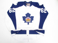Wholesale Edge Jersey - Cheap custom WILLIAM NYLANDER TORONTO MARLIES AUTHENTIC THIRD CCM EDGE 2.0 7287 JERSEY Mens Throwback jerseys