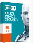 Support clé 6 versions Common ESET Multi-Device / Smart Security 10 / Nod32 Antivirus 10.0 / ESET Cyber ​​Security. Téléphone Android Touche commune