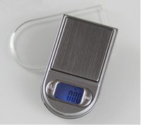 Wholesale Electronic Scales For Kitchen - 100g x 0.01g Mini Lighter Style Digital Scales For Gold And Diamond Scale Jewelry 0.01 Balance Gram Electronic Scales