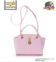 Wholesale Cell Vega - Wholesale- 2016 Famous Designer Brand Bags Samantha Vega Sailor Moon Bag Women Handbags Women PU Leather Handbags High Quality Shoulder Bag