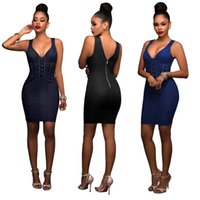 Wholesale Sexy Extra Large - Hot sale 2017 Sexy Corbel Corset Cowboy Dress Extra Large Stretch Multicolor three color wholesale ZY20