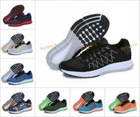 Wholesale Size 32 Boots - 2017 High Quality Mesh Air Zoom Pegasus 32 Men Cheap Zoom Pegasus Trainers Sneakers Zapatos US SIZE 7-11
