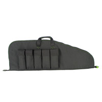 """Wholesale Rifle Backpacks - 38"""" 42"""" Rifle Tactical Military Heavy Duty Gun Black Soft Padded Case Carrying Case Bag Hunting Backpack Gun Protect"""