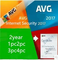 Software De Seguridad Avg Baratos-AVG Internet Security 2017 AVG antivirus Software de seguridad de Internet para 2 años beat