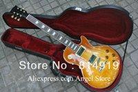 Wholesale 1959 Honey Burst - Wholesale- New 1959 Honey burst mahogany electric guitar