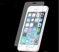 telefones i6 mais venda por atacado-2017 venda quente de vidro temperado para i6 / 6 plus i7 / 7 plus j7 2017 lg stylo3 filme 0.33mm 2.5d 9 h anti-estilhaços casos de telefone