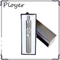 ingrosso la penna a sfera più bassa-Yesgo Ego-S Kit Innovativo Vape Pen Subtorch Starter Kit Atomizzatore Core 1100mah Più recente Ecigarette Low Resistance Pulsante LED