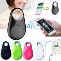 Wireless Bluetooth Itag Tracker Anti Lost Alarme Tracker Key Finder Telefone Car Pet Kids Localizador GPS iTag para iPhone Samsung Smartphone
