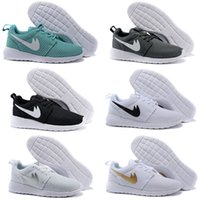 Wholesale Walking Boots Men Sale - Cheap Sale Wholesale Running Shoes Men Women London Olympic One Sneakers Boots Authentic Walking Discount Sports Shoes Size 36-45