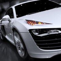 gráficos adesivos para carros venda por atacado-10 pcs Etiqueta Do Carro Espreitando Monstro adesivo para Carros Paredes Engraçado Adesivo Gráfico Vinyl Car Decal