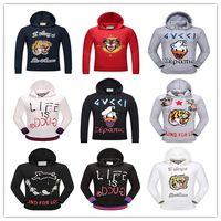 Wholesale Gray Hoody Men - Brand new 3D Snake luxury Hoodies Black Pink White Hoody Sweatshirts Kanye West Style Streetwear Men Hoodies #1128