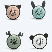 Wholesale Button Phones - Y-1 New Magic Planet Bluetooth Speakers Mini Portable Wireless Creative Gifts Mobile Phone Self Timer Stereo One Button Control