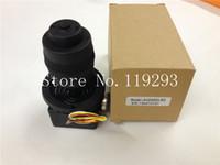 Wholesale 5k potentiometer - Wholesale- [BELLA]Joystick potentiometer JH-D400X-R2 Siwei sealed resistance 5K joystick with buttons--2pcs lot
