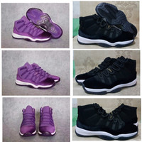cashmere increase - 72 Purple cashmere jumpman sneakers air retro basketball shoes men women sports shoes online US size