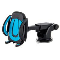 porta-copos celular venda por atacado-Suporte de carro móvel para celular Suporte de autops para acessórios Sucção Cup Sucker para telefone inteligente, telefone móvel, telefone Android
