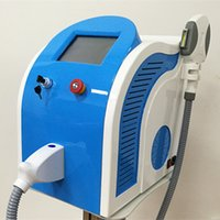 Wholesale Ipl Hot - Hot fast hair removal OPT IPL SHR laser portable SHR permanent hair removal painless one opt shr handle