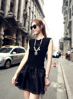 Wholesale Brand Leather Necklace - XL31 camellia CC jewelry famous brand neckless 2016 long pearl jewerly collier femme necklace collares largos women number 5 j