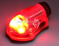 Wholesale S S MANTA STROBE strong IR strobe light helmet Survival RED BK DE green BK DE blue BK DE