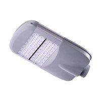 projet de lampadaire achat en gros de-Nouveau design modulaire breveté lampadaires LED haute luminosité Osram puce haute efficacité Meanwell conducteur conduit éclairage public pour les projets routiers