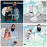 Wholesale Fast Stars - Real Boost Harden Vol.1 Night Life Mens Basketball Shoes Fast Life Fashion Primeknit James Harden Shoes LS Outdoor Sports Training Sneakers