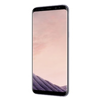 Wholesale Free Video Phone - Goophone S8 +fingerprint unlocked phone quad core 1G 8G 5.8 inch Screen Show 64GB fake 4g lte Android Smartphone free case