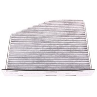 Wholesale Air Filter Vw - New Grey 27.8cm x 20.5cm x 3.0cm Air Cabin Filter For Volkswagen VW Jetta 1K0819644B 1K0819644 1K0819653A 2005-2013