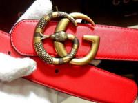 Wholesale Leather Belt Discount - Discount price Fashion original designer Brand buckle belts Men luxury Buckle belt top fashion mens Genuine leather belts
