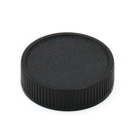 Wholesale Screw Lens Camera - Wholesale-camera rear cap for M42 42mm Screw Mount Camera and lens free shipping