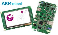Wholesale kit mcu resale online - Freeshipping Original F746GDISCOVERY STM32F7 Discovery Kit with STM32F746NG MCU ST LINK V2 Development Board