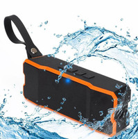 Wholesale Pair Sound - Portable Wireless Bluetooth Speaker,Water Resistant,HD Bass Sound,Stereo Pairing,4500mAh IP65 Waterproof for Smart phone iPhone iPod iPad