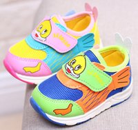 Wholesale Multi Function Hook - 2017 new baby for kids shoes children shoes spring function 1-3 year breathable