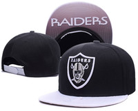 Wholesale Cheap Boys Hats - 2017 new Football Snapbacks Cheap Sports Team Caps High Quality Cheap Snap Backs Girls and Boys Hats Most Popular Sports Team Flat Hats