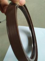 Wholesale Viton Rubber - DMHUI brand Gearbox oil seal 157*184*19 16 or 157x184x19 16 VITON rubber Type TC ISO 9001:2008