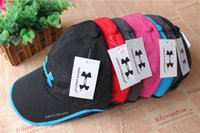 Wholesale Wholesale Summer Hats For Women - UA Unisex Baseball Ball Caps Under Couple Armor Adjustable Hats Casual Outdoor Sports Sun-block Quick-dry hats for Women and Men