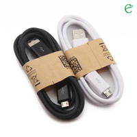 Wholesale Iphone Charging Wire - USB Cable for Micro for lightning Type C 1M 3Ft Charging Wire for Iphone Ipad Samsung Galaxy HTC Huawei Nokia Tablet