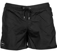 sacos de batik venda por atacado-Top qualidade nova cor preto e branco Balr Shorts Calções Euro Tamanho com saco de pó calções Masculinos