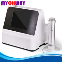 Wholesale Physical Therapy Pain - Newest Shockwave Physical Therapy For Arthralgia Body Pain Golfer's Elbow Health Care Machine Fast And Easy Healing