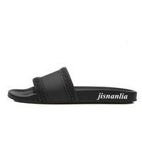 b05c9dd9921eda New arrival medusas slide sandals for mens fashion causal rubber flip flops  summer outdoor beach slippers