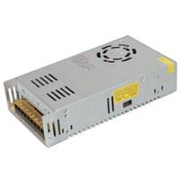 sortie de l'adaptateur secteur achat en gros de-AC 110V-220V à DC 24V 15A 360W Single Output Adaptateur de commutation d'alimentation led Driver Transformer pour LED Light livraison gratuite