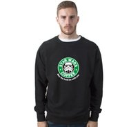 Wholesale Designer Hoodies Wholesale - Wholesale- Star Wars New Hoodies Men Brand Designer Mens Sweatshirt Men with Luxury Harajuku Sweatshirt Men Brand 3XL