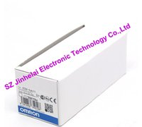 Wholesale Sensor Omron - E3X-NA11 New and original OMRON Photoelectric sensor, Photoelectric switch 12-24VDC 2M