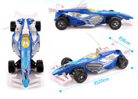 Wholesale Formula Car Toy - Children's toys, ray speed lightning line remote control car formula raider buggies