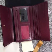 Wholesale Leather Handbag Materials - High quality caviar brand wallet original material leather luxury handbag 48656 free delivery