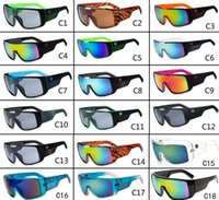 Wholesale Wholesale Sportswear For Men - Cycling Glasses Men Sports Eyewear Bicycle Bike Sunglasses Women Riding Goggles Bicycle Cycling Equipments for men and women Sportswear