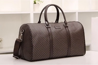Wholesale garment bags for travel - Free shipping !!! 2018 new style travel bags Suitcases Luggages M41414 ( 5 style for choose )