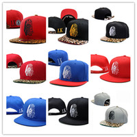Wholesale Leopard Animal Hat - Free Shipping 2017 HOT Caps Store! Red Leopard Lastking Snapback Hats,lastkings Snapbacks,Quality Headwear,also ALL team Snapback