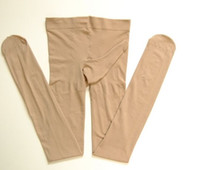 Wholesale Plus Size Thick Tights - New arrival Plus size Men's sexy Fashion penis sleeve open   Not open Stockings 80D thick velvet Pantyhose Male high elastic health Tights