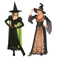 Wholesale woman adult pirate costume - Adult Sexy Women Vixen Pirate Wench Costume Halloween Cosplay Party Fancy Dress & hat S3601 S-L
