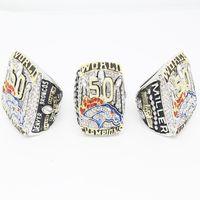 Wholesale Super Champions - Super Bowl Sunday Denver Broncos National Rugby League Champion Ring